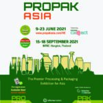 ProPak Asia 2021 ขอเชิญเข้าร่วมสัมมนาออนไลน์เรื่องทิศทางอุตสาหกรรมเครื่องดื่ม ฟรี!